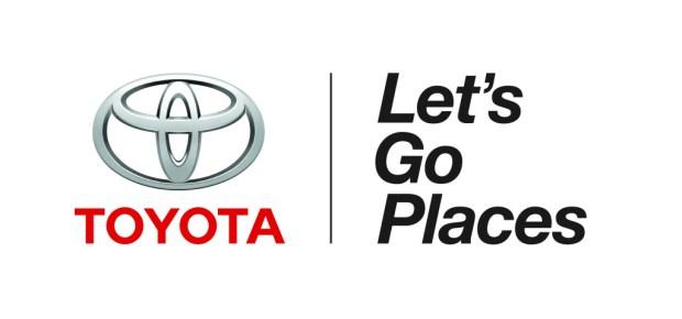 Toyota Lets Go Places