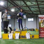 Призеры Чемпионата Санкт-Петербурга 2021 по трассе джампинга, категория Медиум