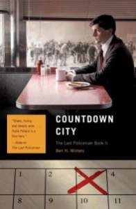 Countdown City - Ben H. Winters