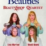 Barbers & Beauties - Michael Knost & Nancy Eden Siegel