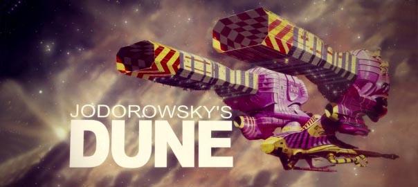 Jodorowsky's Dune header