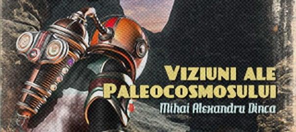 Pulp-O-Mizer - Viziuni ale Paleocosmosului