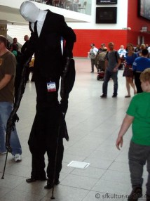Worldcon 2014 - Costume 05