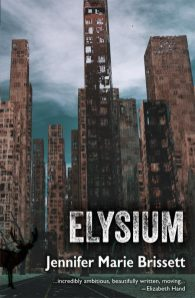 Elysium - Jennifer Marie Brissett