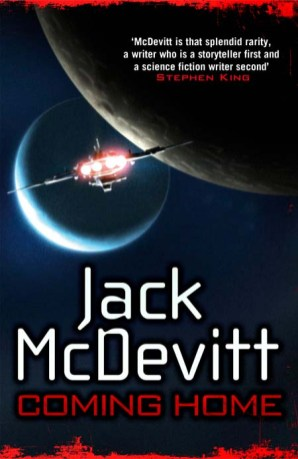Coming Home - Jack Mcdevitt
