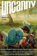 Uncanny Magazine Issue3