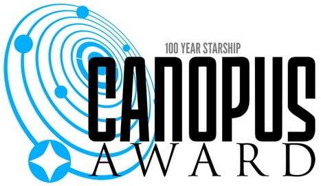 Canopus Award Logo