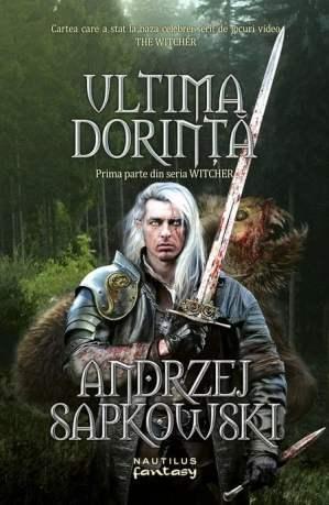 Ultima dorință - Andrzej Sapkowski
