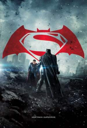 Batman vs. Superman, Dawn of Justice