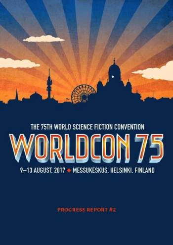 Worldcon 75 - Progress Report 2