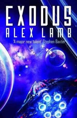 Exodus - Alex Lamb