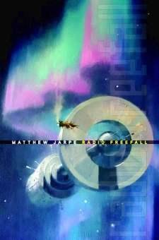 Radio Freefall - Mathew Jarpe