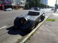 Batmobil Constanta 02