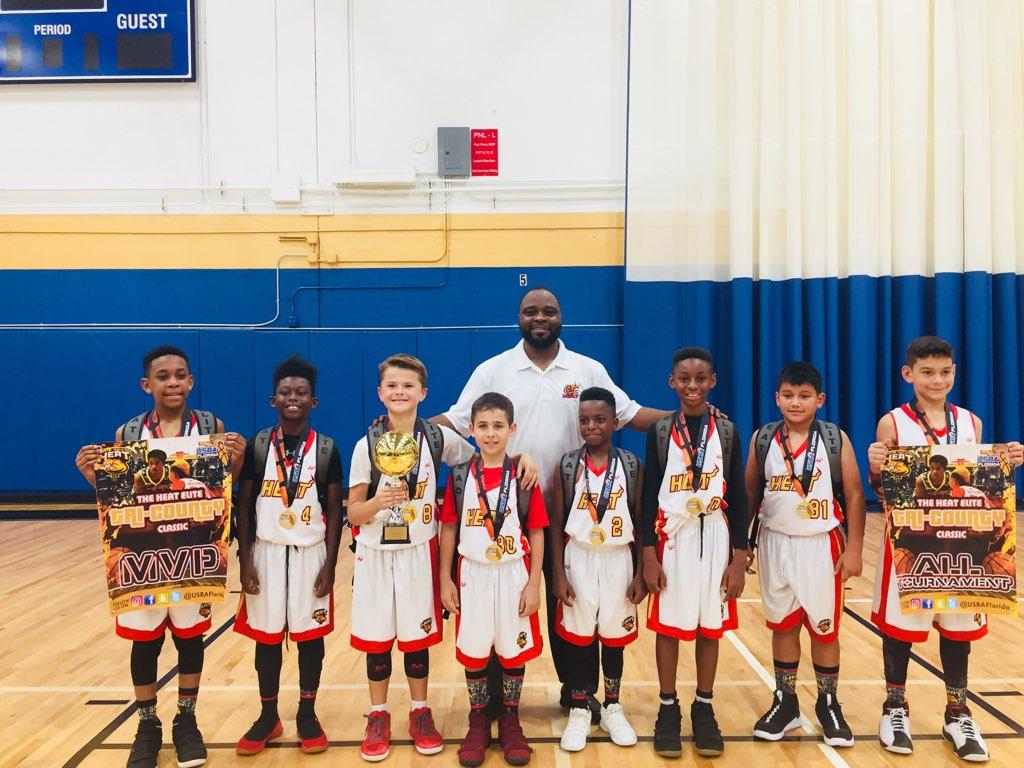 2018 FALL SEASON TRAVEL BASKETBALL TRYOUTS – South Florida Youth
