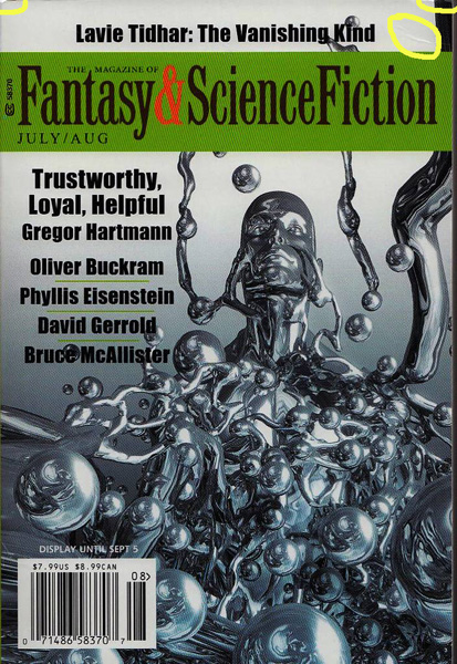 Sf Magazines Sf Fantasy Horror Magazine Reviews Page 9
