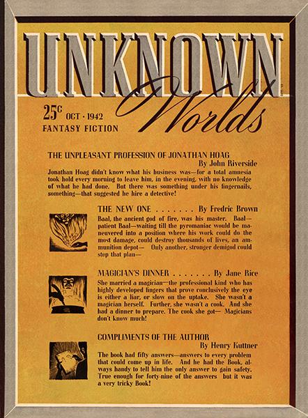 cd4b80eb SF MAGAZINES   SF, Fantasy & Horror Magazine Reviews   Page 4