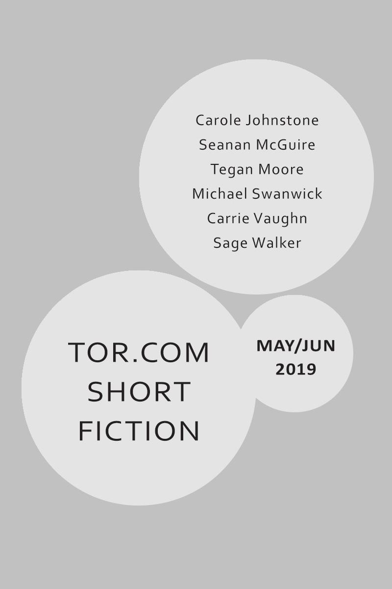 Tor com | SF MAGAZINES