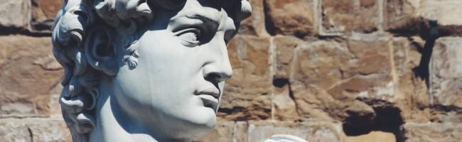 Did David Cheat Goliath?