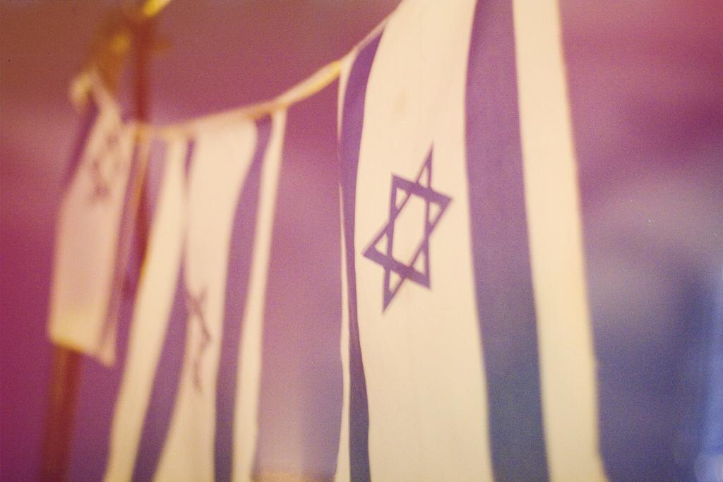 Should Christians Support Israel?