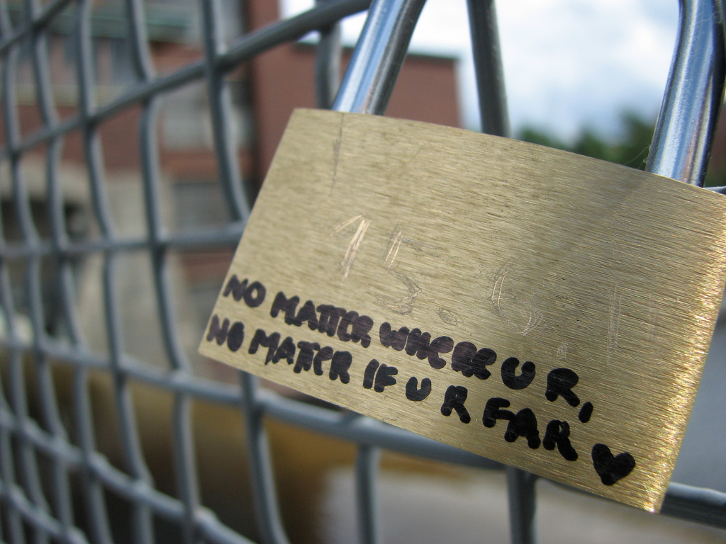 Secure in God's Promises