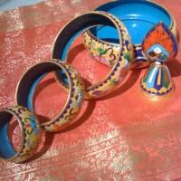 Mandala Offerings