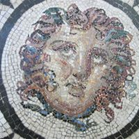 Introduction to Roman Mosaics