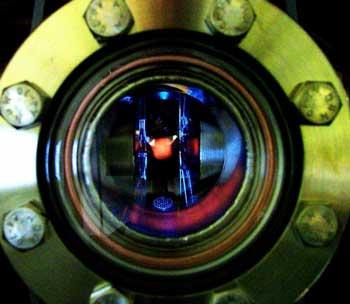 Erstmals exotische Materie mit negativer Masse im Labor erzeugt