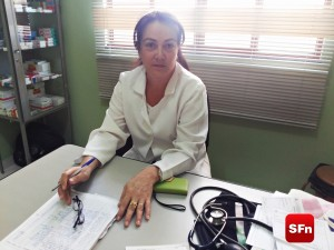 Doutora - Martha Letícia C. Velásquex