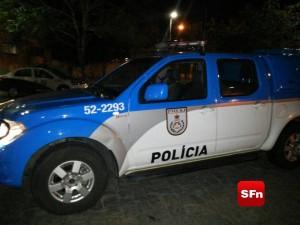 polícia militar itaocara