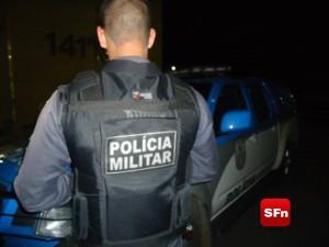 policia militar foto 1