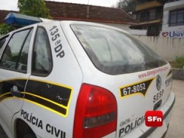 ITAOCARA POLÍCIA CIVIL