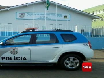 POLICIA MILITAR CARDOSO MOREIRA 2