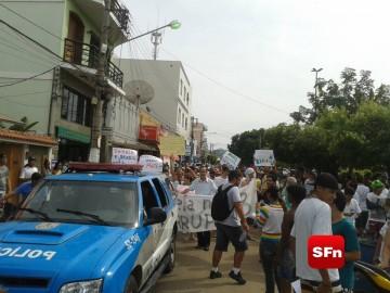 manifestação 2