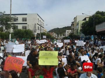 manifestação 5