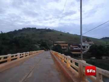 ponte colônia