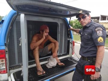 polícia preso 4