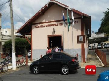 CÂMARA MUNICIPAL DE VEREADORES DE CAMBUCI 2