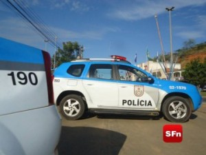 operação polícia militar