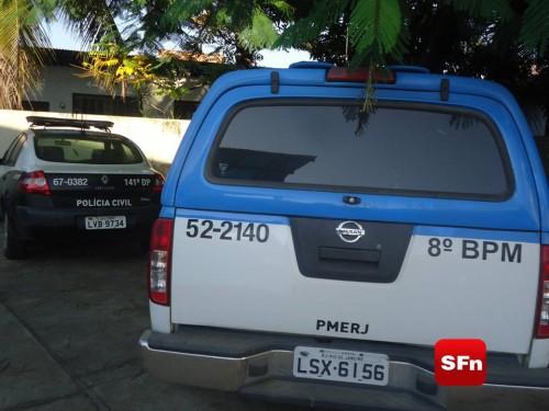 operação policia civil e militar 1