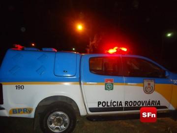 operação policia militar e rodoviária bprv