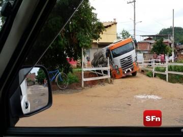 caminhão padua 2