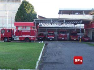 destacamento bomberio sf 2