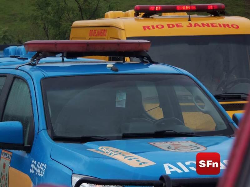 policia rodoviária rabecão 2