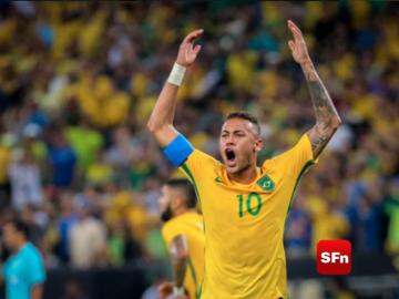 Fotos: Reprodução/Twitter @Brasil2016.