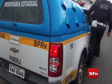 POLICIA RODOVIÁRIA ESTADUAL NOVO 10