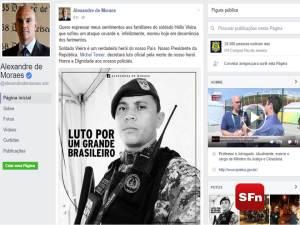 morte soldado força nacional