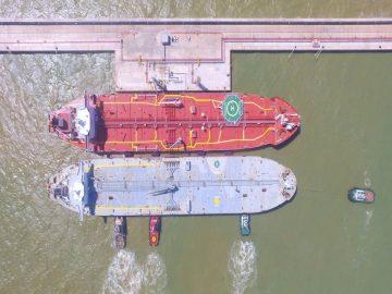 porto do açuu