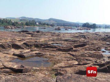 rio paraíba do sul setembro 2016