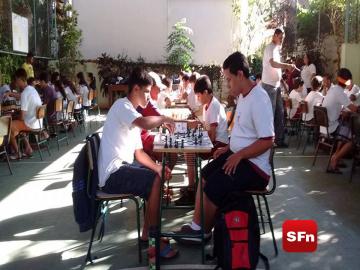 xadrez miracema 2