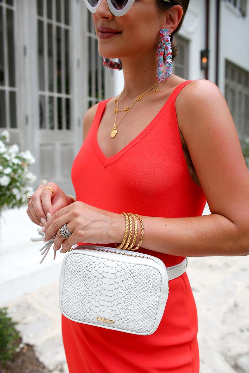 julie vos necklace